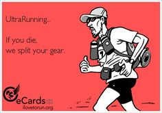 For B: 10 eBibs Only Runners Could Understand - Competitor Running