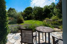 Cornwall Holiday Cottages St Mawes, High Meadows