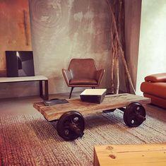 Coffee Tables, Instagram, Design