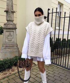 bbeautifulwreckk Winter Fashion Outfits, Fall Winter Outfits, Trendy Outfits, Autumn Fashion, Fashion Clothes, Summer Outfits, Fashion Mode, Fashion 2020, Womens Fashion