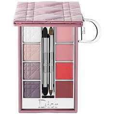 Mother's Day Gift Ideas: Dior Sweet Chérie Pinks Eye & Lip Palette #sephora #mothersday