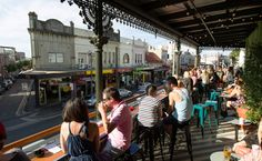 Newtown Hotel - Newtown - Bars & Pubs - Time Out Sydney