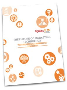 The Future of Marketing Technology