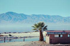 Salton Sea, California - photo by Nik Daum Salton Sea California, California Dreamin', Landscape Photography, Travel Photography, Photography Portfolio, Desert Aesthetic, Pet Friendly Hotels, Desert Life, Coachella Valley