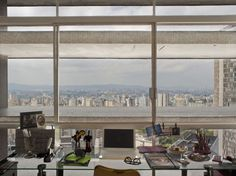 Copan Building - SP - Brasil
