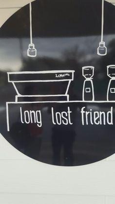Breakfast Long Lost Friend, Cool Stuff, Logos, Breakfast, Places, Morning Coffee, Logo, Lugares