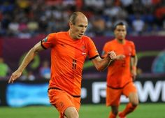 4. Arjen Robben, the Netherlands  World Football Hall of Fame 2015 Members  http://www.sportyghost.com/world-football-hall-fame-2015-members/