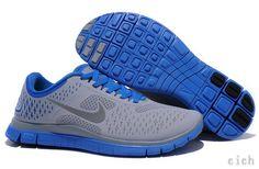 Nike Free 4.0 Men Shoes-014