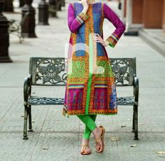 Summer Lawn boom is now every where. Ladies, girls and women goes to fashion markets to purchase new arrival summer lawn collections of NishatLinen Nisha/Pret Summer 2014, Vol 2 recently available in stores.