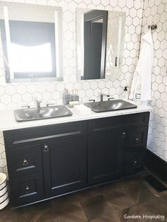 feature friday hgtv urban oasis house knoxville tn - Bathroom Cabinets Knoxville Tn