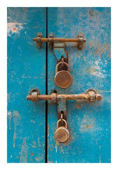 Door Lock   by cknara