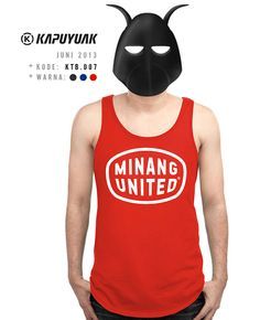 """Minang United V2"" #KatebeKapuyuakJuni2013"