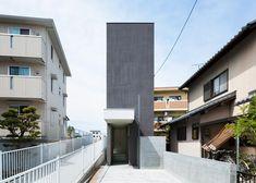 Promenade House - Kouichi Kimura Architects