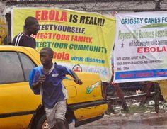 Libéria procura infectados por ébola que fugiram de centro de isolamento http://angorussia.com/?p=21858
