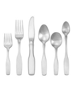 Oneida Flatware 18/10, Paul Revere 6 Piece Progress Baby Set - Flatware & Silverware - Dining & Entertaining - Macy's