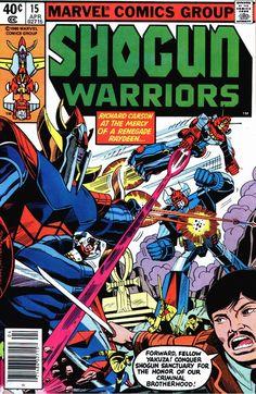 Paul Loves Comics • Comic books I read last week, part 6 of 12  Shogun...