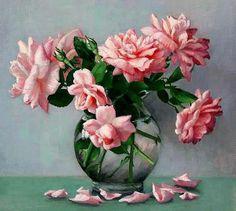 Holly Hope Banks pintora americana