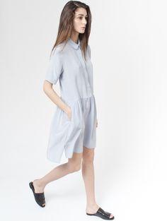 New Madalena Dress — Wolcott