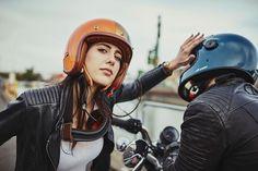 Custom 500 Helmet Design by Helmade