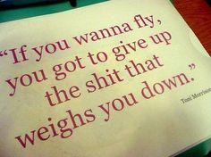 wanna fly?