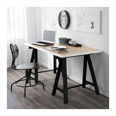 two person desk design ideas for your home office scandi home rh pinterest com