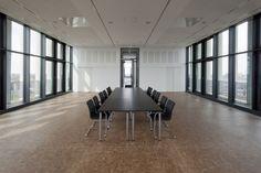 Westfalen AG - bleckmann & krys architekten Münster