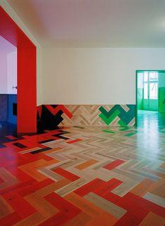 tham & videgard hansson arkitekts: apartment at humlegarden, stockholm
