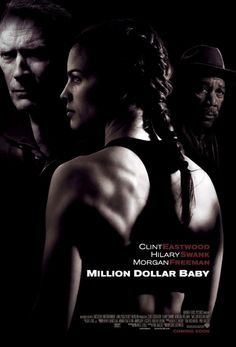 Pin it to Win it - MRR Oscar Giveaway - Million Dollar Baby - Best Picture 2004 - http://pinterest.com/pin/384354149418342531/