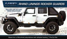 lund jeep accessories - Google Search