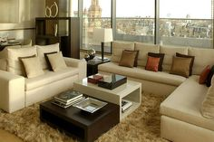 Living Room Sofas – How to Choose the Right Living Room Sofa, Say No More!
