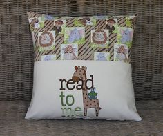 Wonderful Mesmerizing Sewing Ideas for All. Awe Inspiring Wonderful Mesmerizing Sewing Ideas for All. Easy Sewing Projects, Sewing Hacks, Sewing Tutorials, Sewing Ideas, Book Pillow, Reading Pillow, Pillow Talk, How To Make Piping, How To Make Pillows