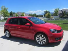 Six months with the Kia was enough to convince me to go get the car I wanted to buy in the first place, a VW Golf TDI. 40 MPG and a hoot to drive. This is another car I should have never sold.