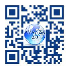 El código QR o código BIDI, imprescindible en una tarjeta de presentación 2.0.