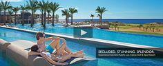 Honeymoon destination for D&A Secrets Puerto Los Cabos Golf & Spa Resort - Home