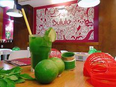 Comienza el buen clima!  y con el os traemos un refrescante Matcha ice!!! Conoces los beneficios del Matcha??? Ven y os contamos!!!!!!! Calle de Santa Cruz de Marcenado 13  #madrid #condeduquegente #malasaña #bululubarandcoffee #madridmemola #restaurantesmadrid #delicioso #saludable #madridtime #buenclima #meriendas #refrescante #matcha #matchaice #matchalatte #sweet #healthy #greentea #matchalover by bululubarandcoffee