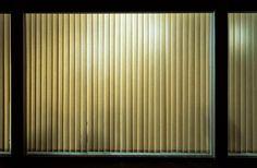 Thomas Demand, Fenster, 1998, © VBK, Wien, 2008; Courtesy Thomas Demand / Courtesy Monika Sprüth, Philomene Magers, Köln, München, London .
