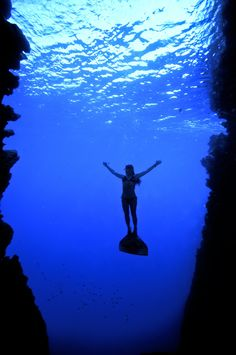 blue adventure