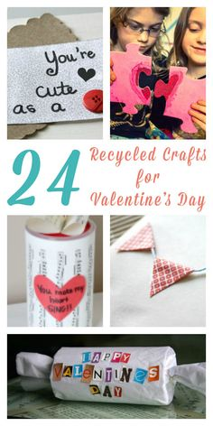 There's still time to get your Valentine's Day craft on!