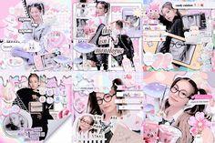 Kids Diary, City Aesthetic, New Theme, Jaehyun, Laugh Out Loud, Pixel Art, Cyber, We Heart It, Daisy