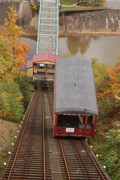 Johnstown, PA Inclined Plane  Been here but would love to go again!!  (SOON)