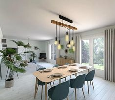 A well-formed decoration of the house is the heartiest desire of every house maker. That's why while designing his house, he led his focus on each and every… Floor Colors, Pallet Furniture, Room Interior, Exterior Design, Dining Room, Flooring, Pallet Ideas, Interior Inspiration, Home Decor