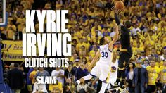 Eric Gordon Says Kyrie Irving Has 'The Best Handle of All Time' - http://www.truesportsfan.com/eric-gordon-says-kyrie-irving-has-the-best-handle-of-all-time/