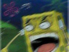 Memes Reaction Sleep Ideas For 2019 Spongebob Memes, Cartoon Memes, Cartoon Pics, Cartoons, Funny Reaction Pictures, Meme Pictures, Stupid Funny Memes, Funny Relatable Memes, Jw Meme