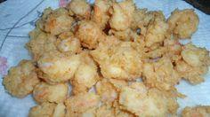 Gulf Fried Shrimp