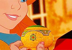 "Or the mid-'90s CGI. | 25 Reasons ""Anastasia"" Is The Best Animated Film Ever"