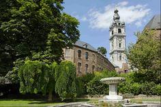The Belfry, Mons (Belgium)