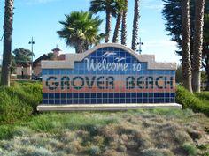 City of Grover Beach