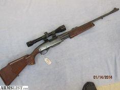 remington 742 woodsmaster problems