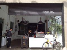 Front Coffee, San Francisco - Big Poppa Eats: SF Days, SF Nights: Coffee