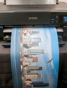 How to clean and maintain and care for your photo inkjet printer